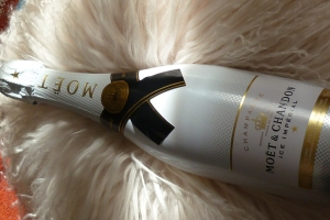 bouteille Moët Ice Imperial