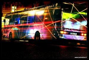 photo le bus
