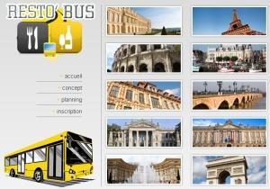photo du bus