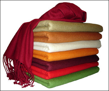 photo pashminas