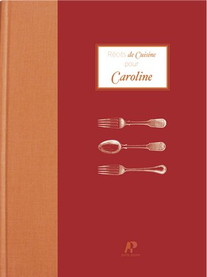 Caroline levinger cr atrice de porte plume dition de - Porte livre de cuisine ...