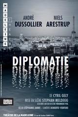 photo affiche diplomatie