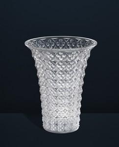 10295400 - Vase Venezia - fond noir filtre