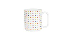 GUY DEGRENNE - 203317 Empileo pois multicolor mug filtre