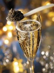 Prunier_Caviar_Champagne