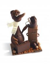 maisons du chocolat oies