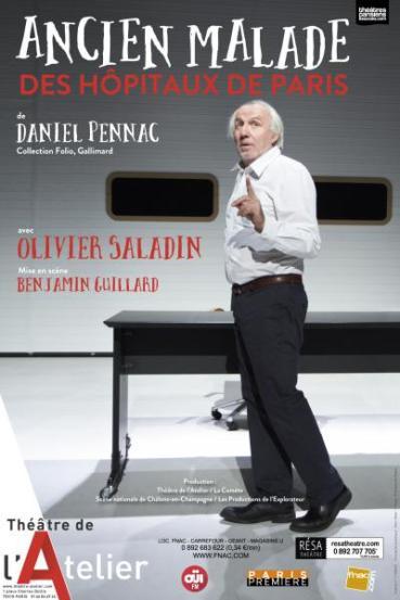 affiche olivier saladin atelier
