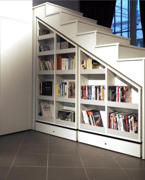 Hic et Ubiq meuble_sous_escalier 2016