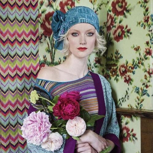 printemps-été 16 Catherine André photo Hugues Roualdès Parisienne à Paris